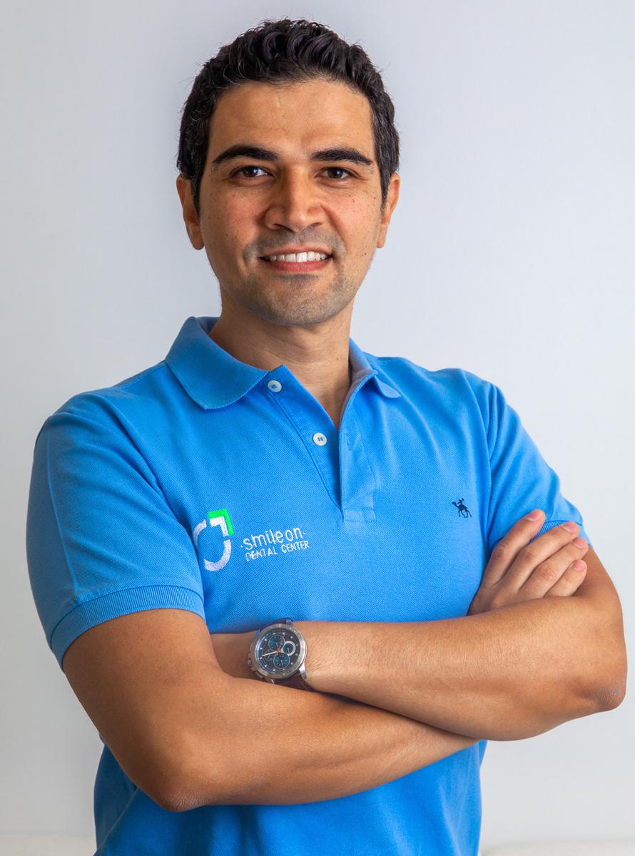 Dr. Khaled El-Kordy