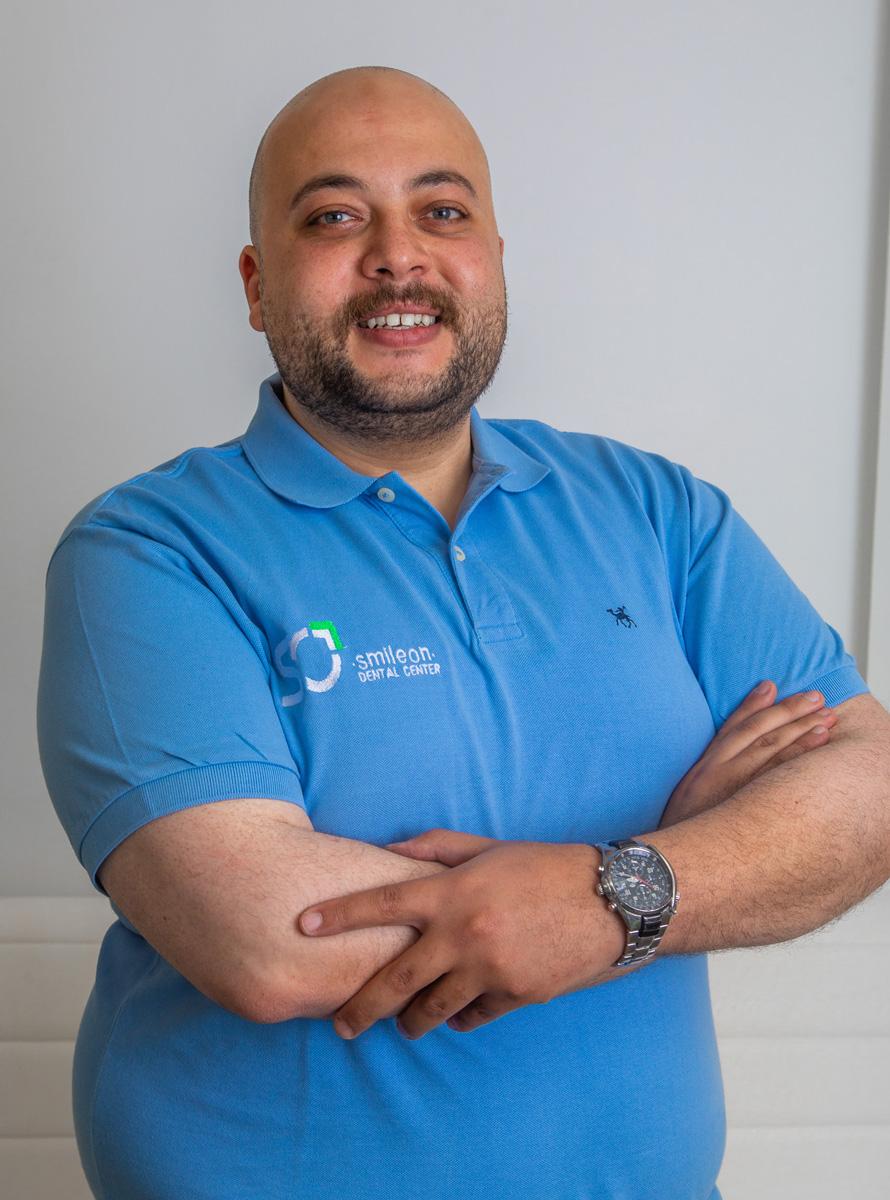 Dr. Mohamed El-Bosraty