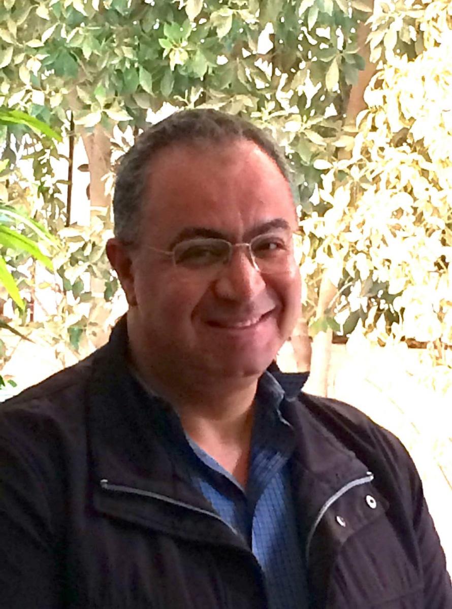 Dr. Karim Mobarak