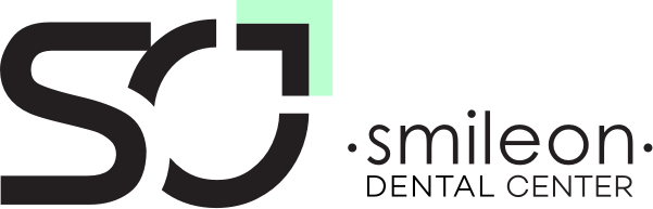 SmileOn Dental Center Logo
